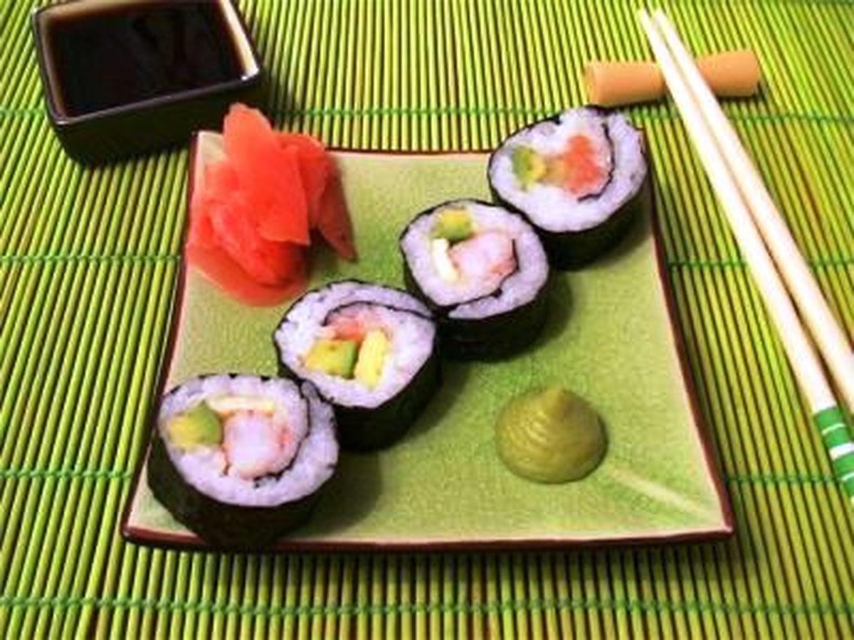 Как сделать имбирь для суши пошаговое приготовление блюда, настоящий 62